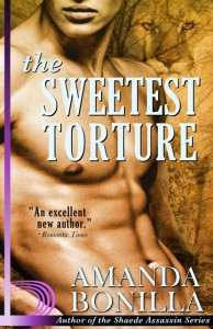 The Sweetest Torture - New